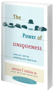 The Power of Uniqueness by Arthur F Miller